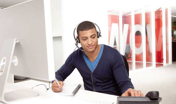 Customer Contact Centers